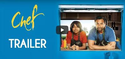 Chef Trailer - Saif Ali Khan