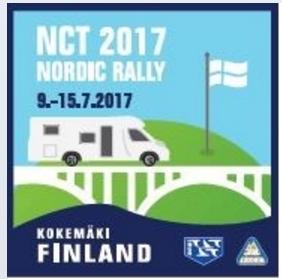 Kokemäki, Finlandia, 2017
