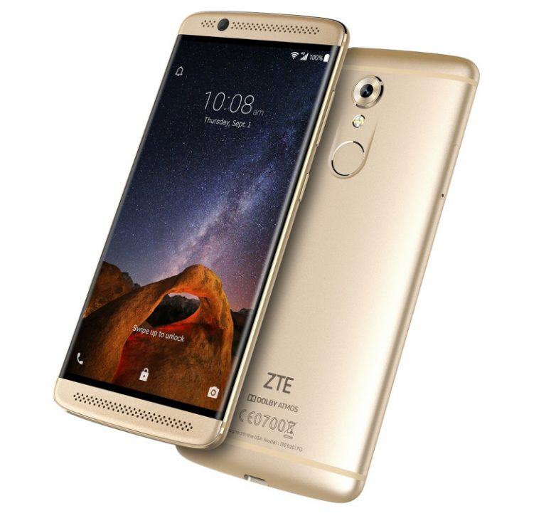 ZTE Axon 7 Mini : Full Hardware Specs, Features, Price and Availability