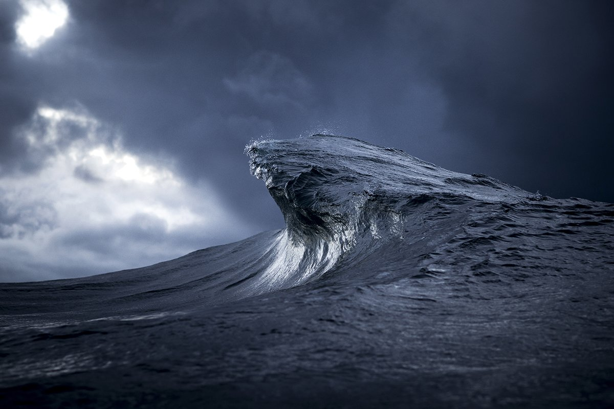 The Infinite Now - The Cinemagraphs of Ray Collins