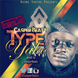 [feature]Casper Beatz - Type Yako