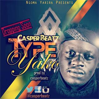 [feature]Casper Beatz - Type Yako