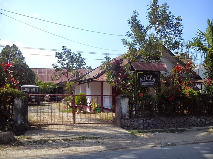 wisma in toraja, questhouse in toraja, homestay in toraja