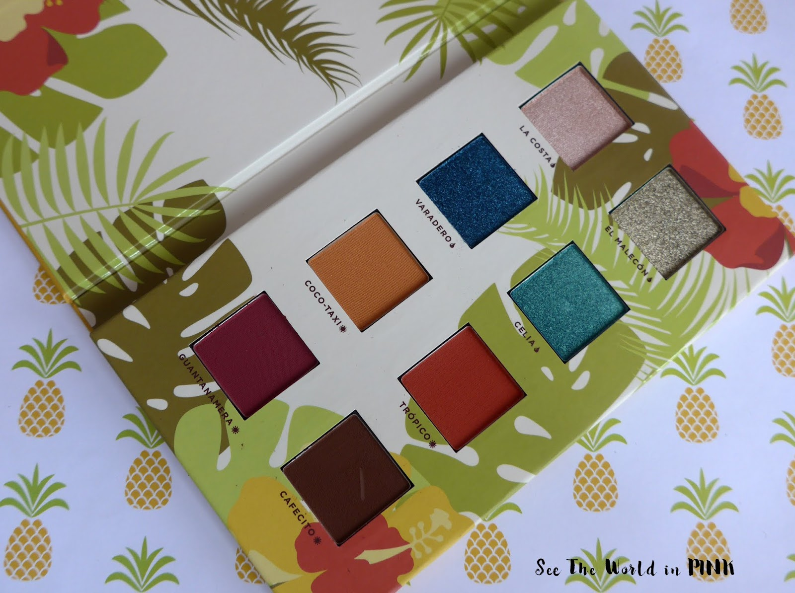 June 2018 Boxycharm - Unboxing, Swatches, Try on and Review!