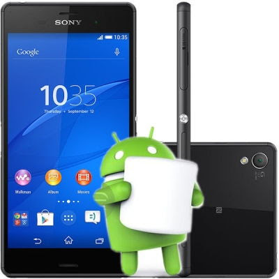 how to delete downloads on sony xperia z3