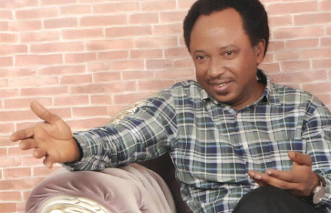 APC suspends Shehu Sani indefinitely