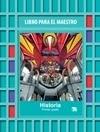 Telesecundaria Historia  Libro para el Maestro Primer grado 2019-2020