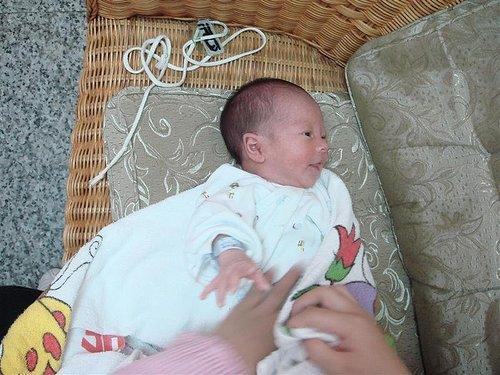 嬰兒包巾包法教學|嬰兒包巾浴巾|嬰兒包巾綁法