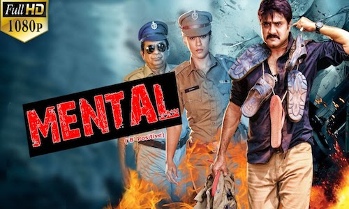 Mental 2017 Hindi Dubbed Movie Download