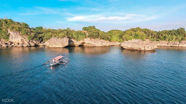Guimaras Day Tour from Iloilo