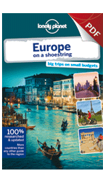 Western Europe travel - Lonely Planet