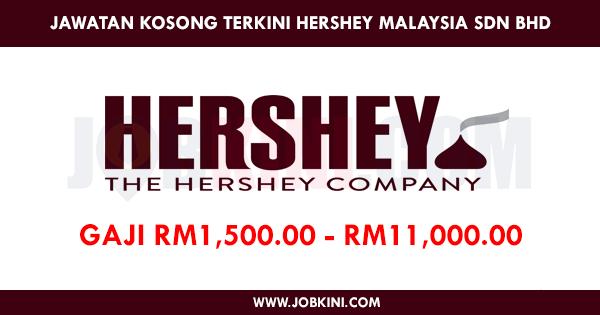 Hershey Malaysia Sdn Bhd