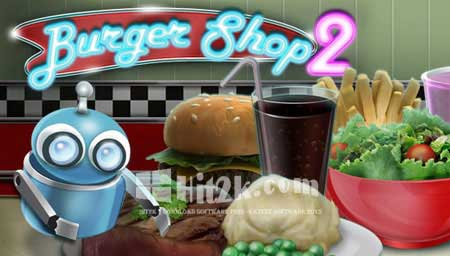 Burgers 2-TINYISO Free Download