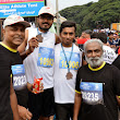 A Run for World without Leprosy - Run to remember