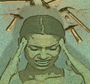 Hati-hati, Wanita yang Sering Mengalami Sakit Kepala Berisiko Pula Untuk Menderita Hipotiroidisme (hypothyroidism)