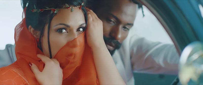 Shamela - ¨Corazón Dividido¨ - Videoclip - Dirección: José Rojas. Portal Del Vídeo Clip Cubano - 07
