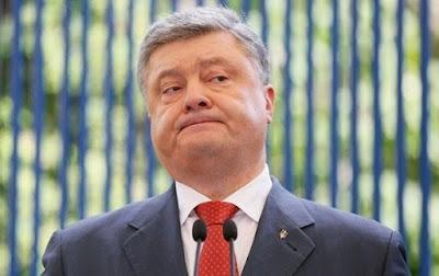СБУ відкрила на Порошенка справу про держзраду