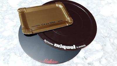 plato disco bandeja stamping