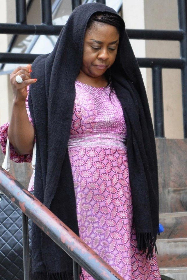 EFCC arraigns woman for issuing N40m dud cheque in Abuja