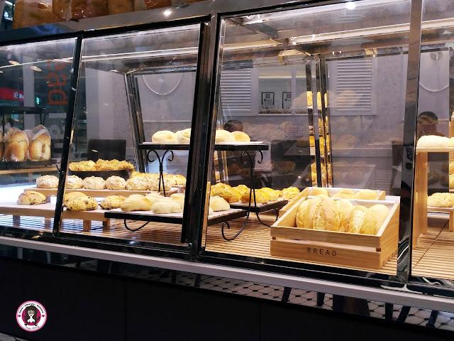 Toast Box: Magical Food, Amazing Homelike Ambience