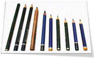 Pensil Batang