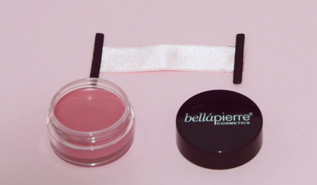 bellá pierre Colorete y labial