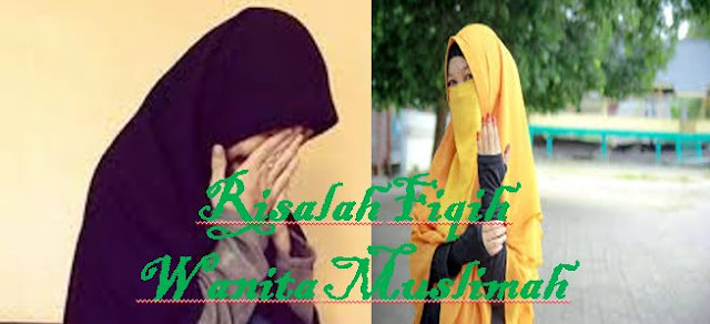 "Menutup Aurat Astaghfirullahal'adziim ""Hijrahlah Para Wanita Muslimah"""