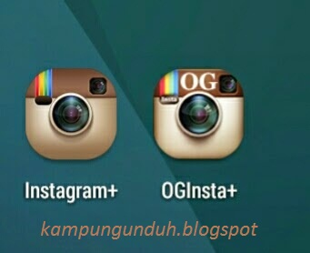 OG Instagram (download foto instagram) Free for Android