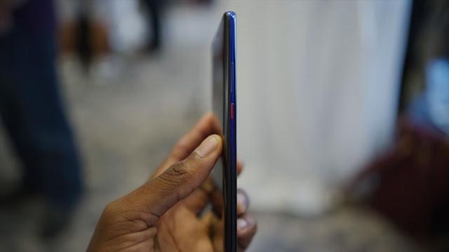 سعر و مواصفات Huawei Mate 20 - بالصور مراجعة هواوي ميت 20