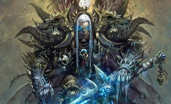 O game World of Warcraft poderá ganhar uma versão gratuita