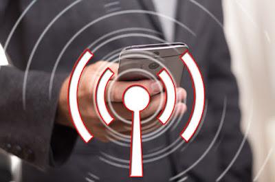 Emissions electromagnètiques dels smartphones