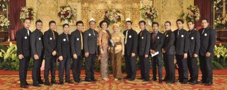 Wedding Organizer Jakarta