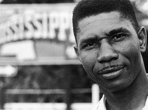 Who was Medgar Evers?