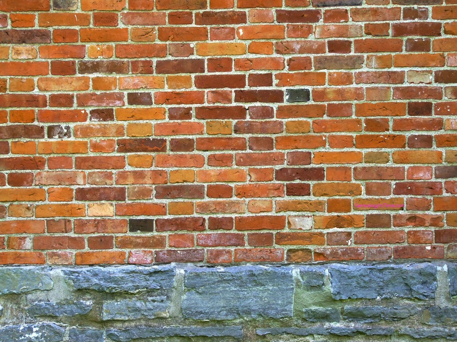 Wallpaper Brick Wallpaper