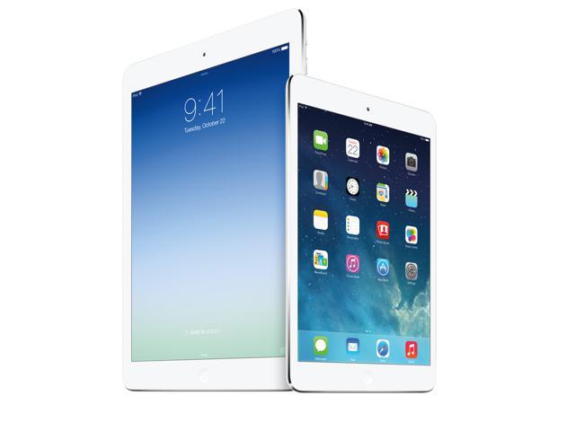 iPad Air 2 Siap Diproduksi?