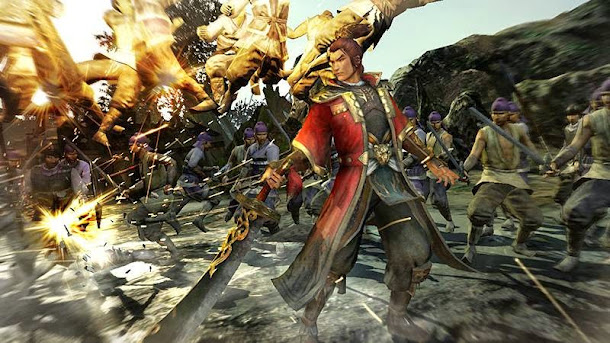 Dynasty Warriors 8: Xtreme Legends (USA) PS3 ISO Screenshots #3