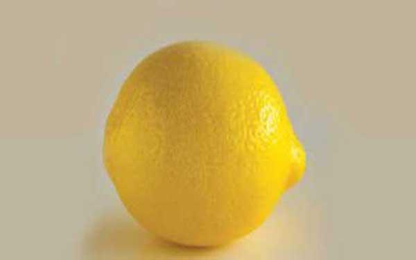 lemon price is 27000