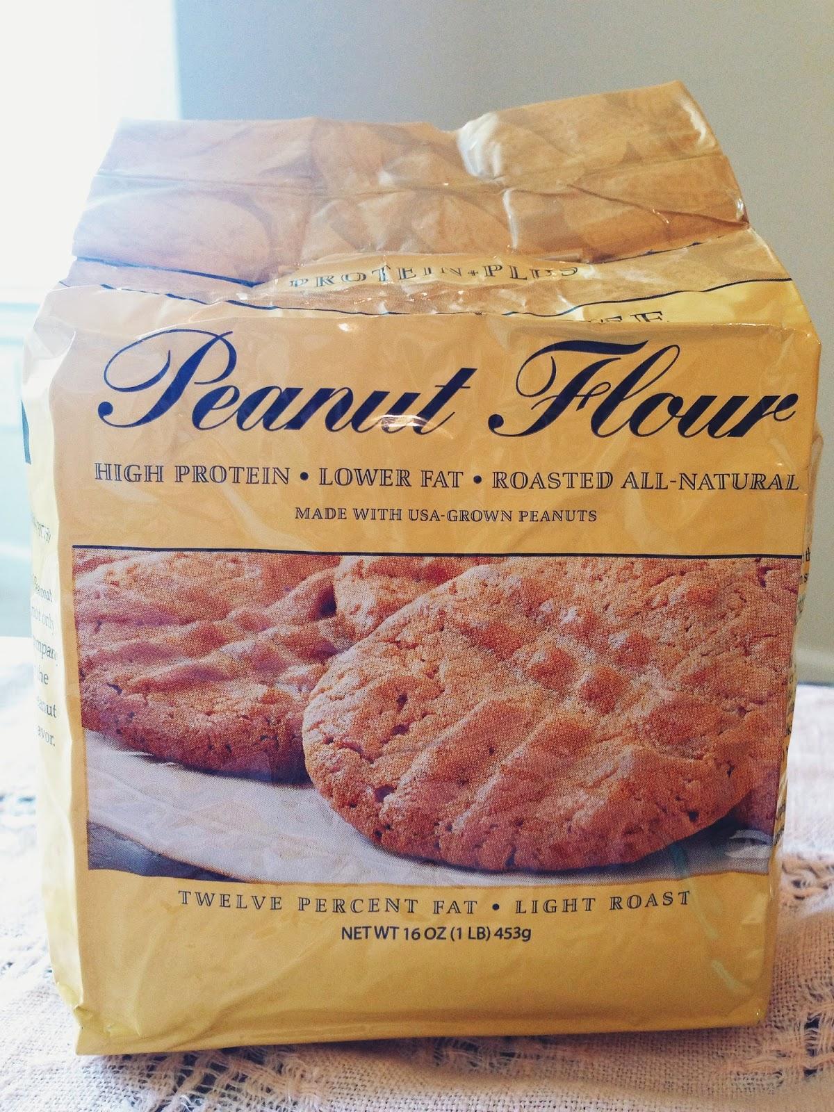 Where to buy peanut flour