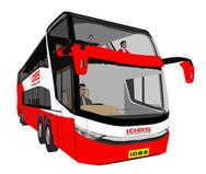 Apk  Idbs Bus Simulator MOD v2.8 Full Version
