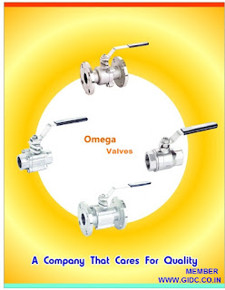 OMEGA ENTERPRISE - BALL VALVE
