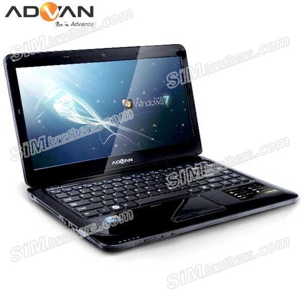 Laptop Advan Soulmate G4d 44125s Driver Download