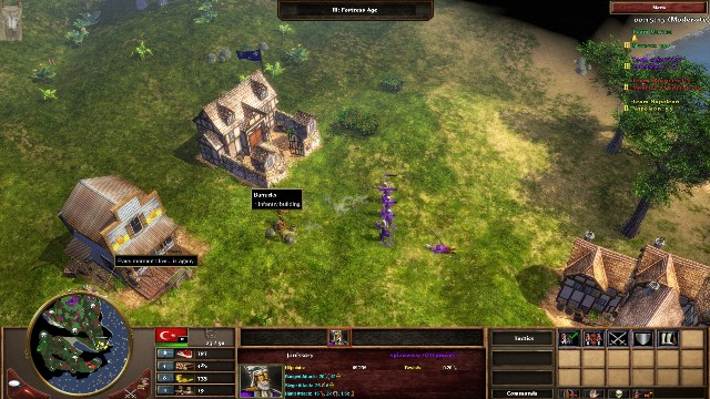 Download Age of Empires 3 PC Games Gameplay
