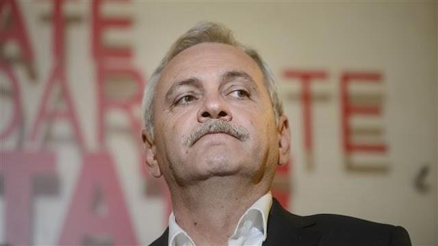 Romania's ruling Social Democratic Party head Liviu Dragnea faces new corruption probe