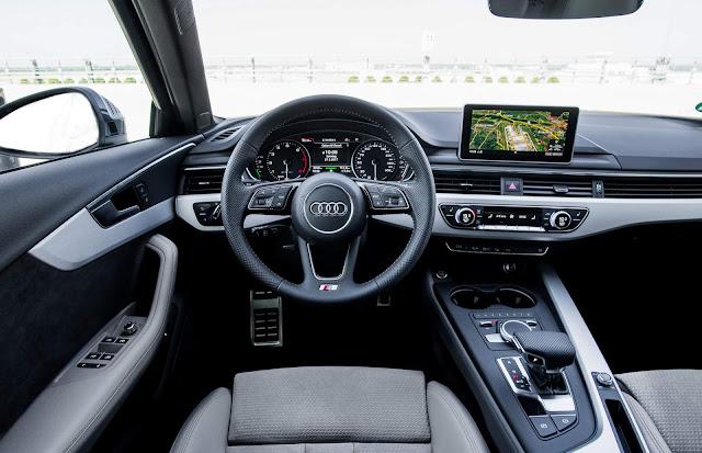 Audi A4 Avant g-Tron / Audi A5 Sportback g-tron