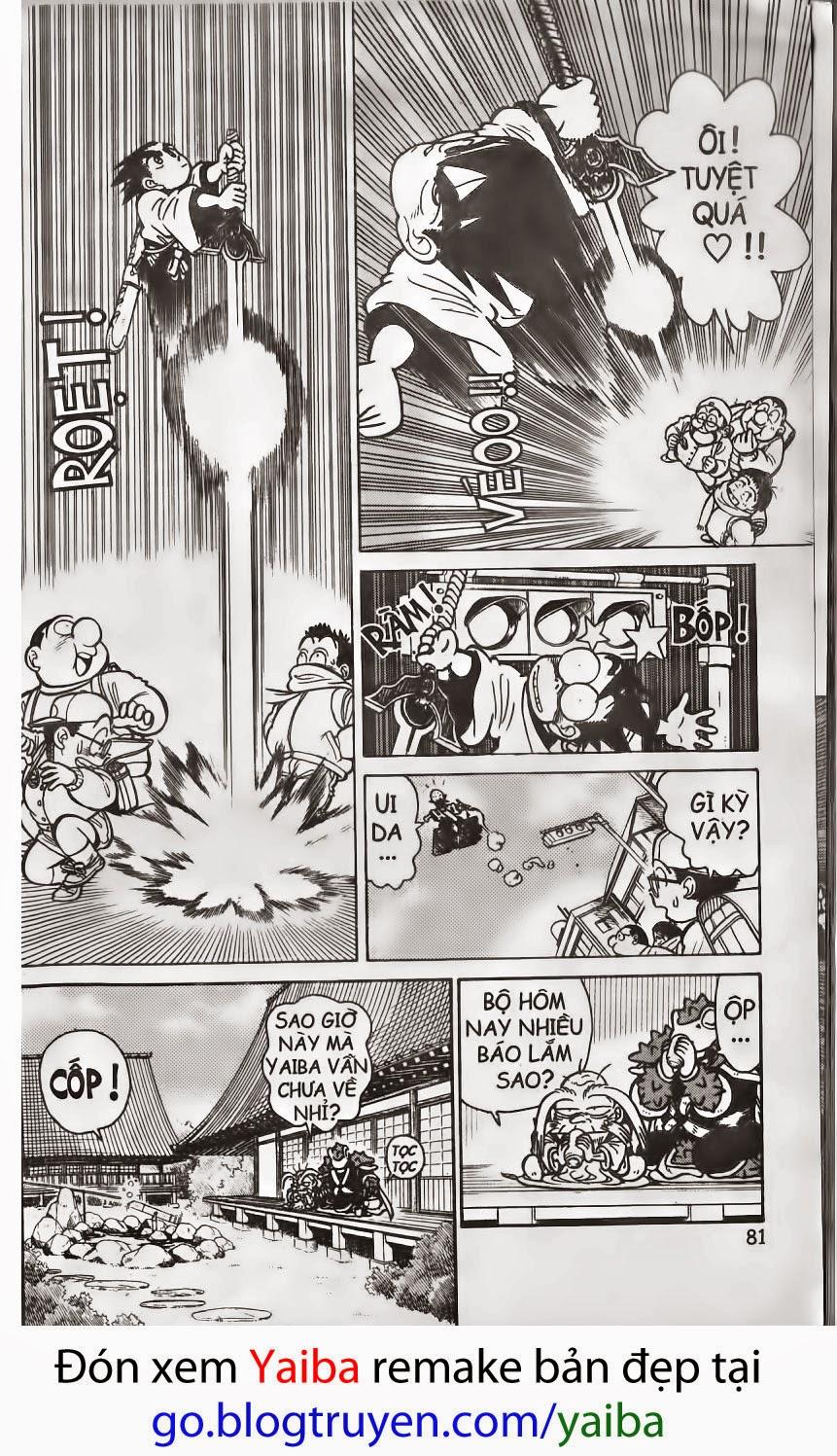 Yaiba chap 126 trang 6