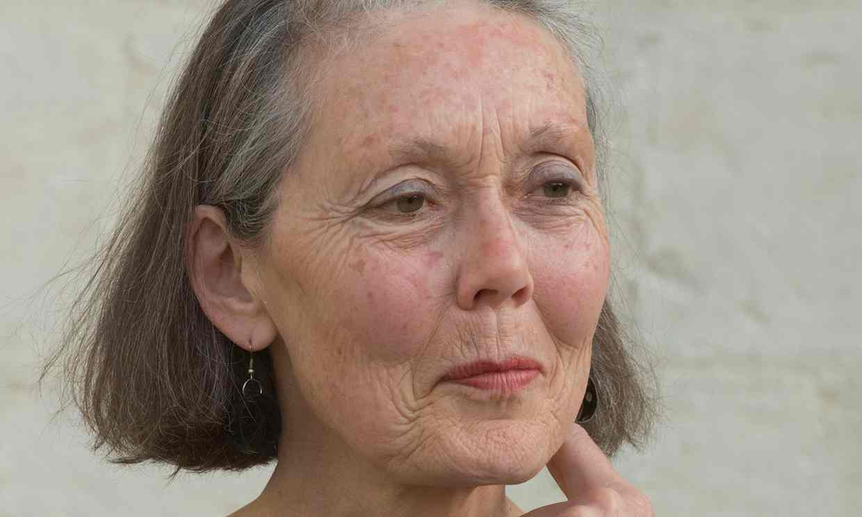 Anne Carson talks with NPR's Scott Simon