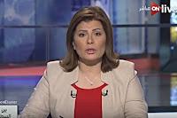 برنامج بين السطور26/3/2017 أمانى الخياط و أ. أحمد الخطيب