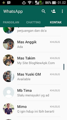 Whatsapp Apk-2