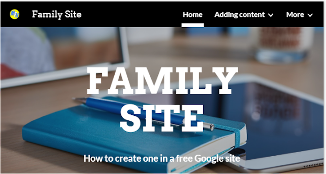 Family site