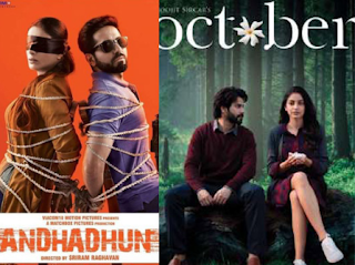 Top Five Bollywood Movies of 2018
